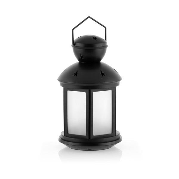 Fekete LED kerti lámpás - InnovaGoods