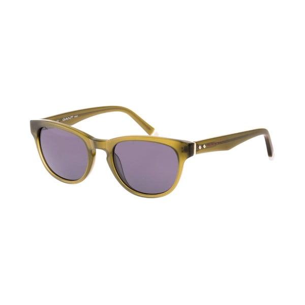 Dámské sluneční brýle GANT Dark Green