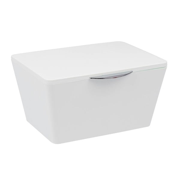 Cutie pentru baie Wenko Brasil, alb