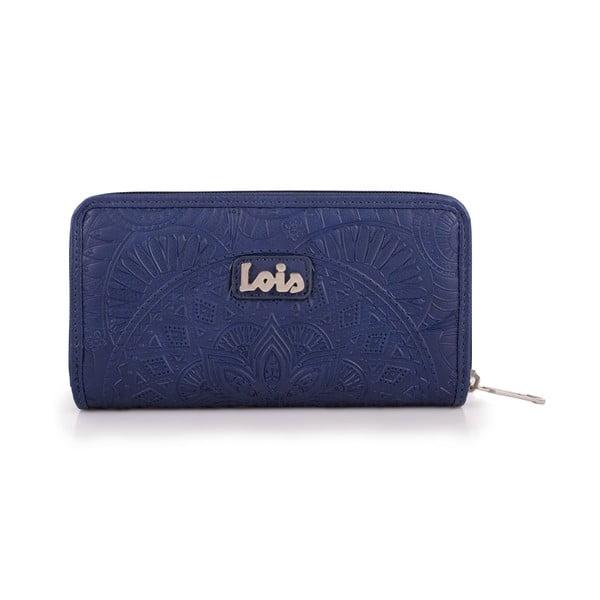 Peněženka Lois Azurre, 18x9 cm