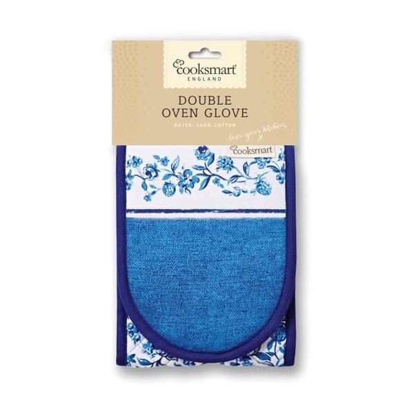 Kuchyňská rukavice z bavlny Cooksmart England Secret Garden