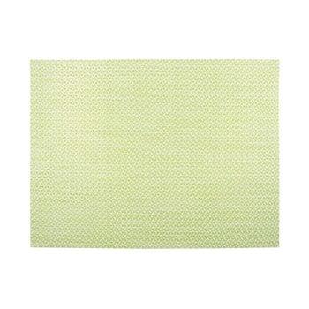 Suport pentru farfurie Tiseco Home Studio Melange Triangle, 45x30cm, verde deschis de la Tiseco Home Studio