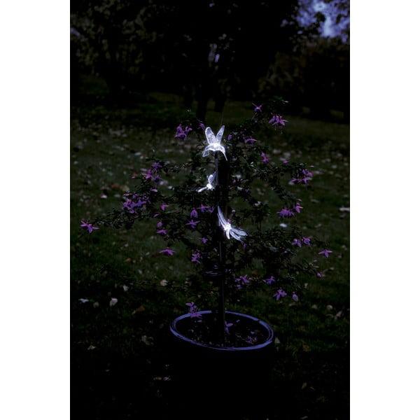 Zahradní světlo Solar Energy Garden Stick Light
