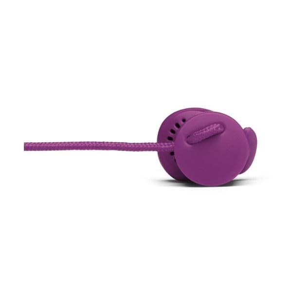 Sluchátka Plattan Pumpkin + sluchátka Medis Grape ZDARMA