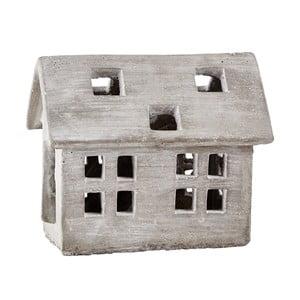 Dekorace Grey House