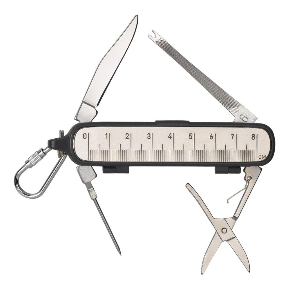 Multifunkční nožík pro rybáře Gentlemen's Hardware Fishing