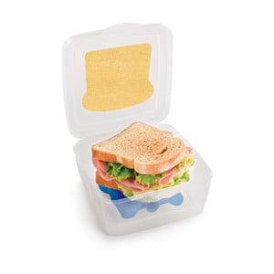 Svačinový box na sendvič s chladičem Snips Sandwich