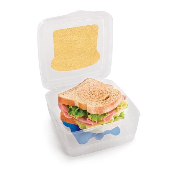 Desiatový box na sendvič s chladičom Snips Sandwich
