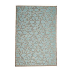 Vysoce odolný koberec Webtappeti Fiore, 160x230cm