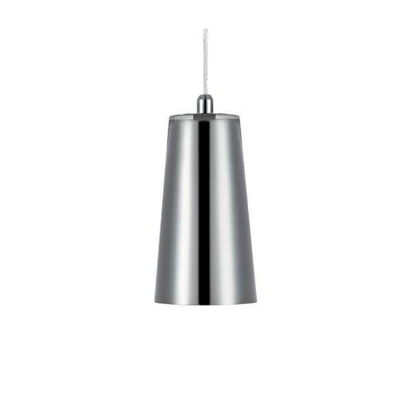 Stříbrné závěsné světlo Markslöjd Ritz