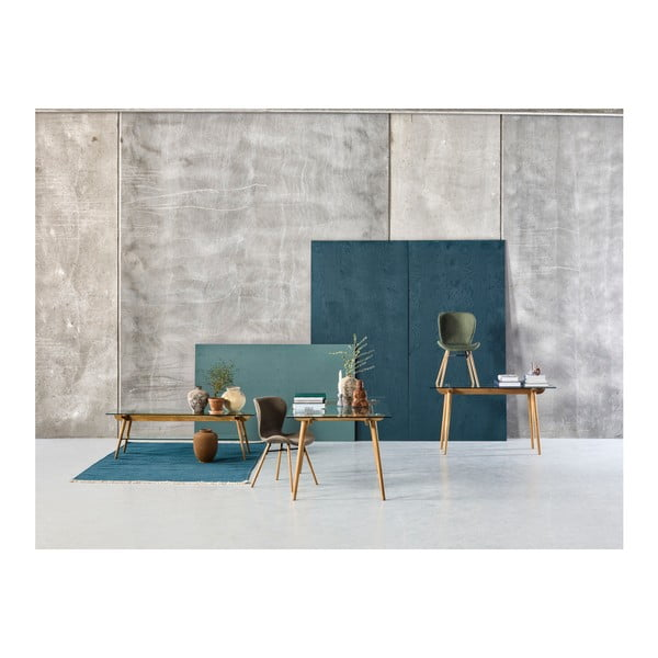 Jídelní stůl Actona Taxi, 140 x 75 cm