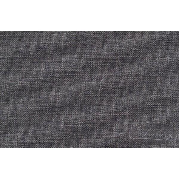 Postel Curtis Grey, 160x200 cm