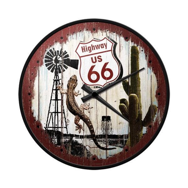Hodiny Highway US 66 II