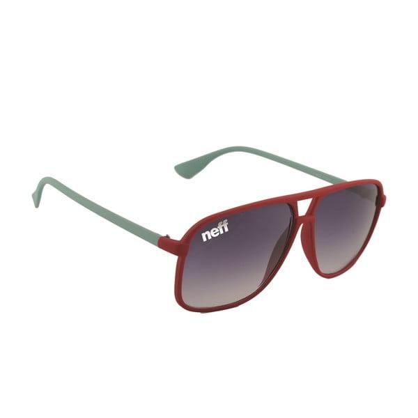 Neff sluneční brýle Uno Red