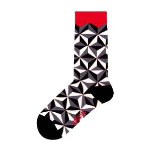 Șosete Ballonet Socks Prism, mărimea 41-46