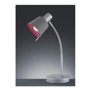 Stolní lampa Serie 5798, fialová