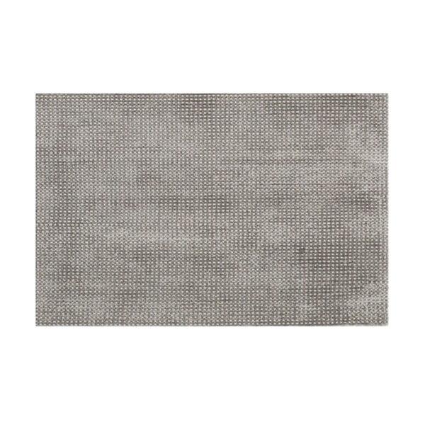 Ručně tuftovaný šedý koberec Spike, 160x230cm