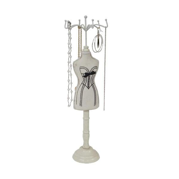 Stojan na šperky Mendler Doll, 42x11 cm