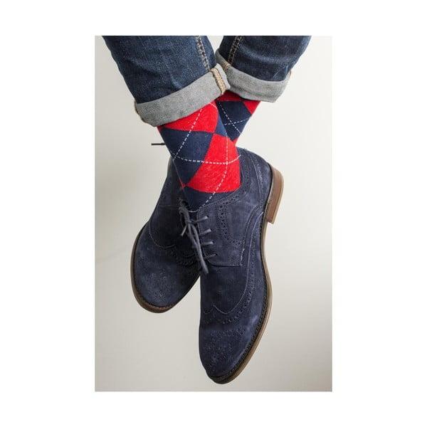 Dva páry ponožek Funky Steps Boogie, unisex velikost