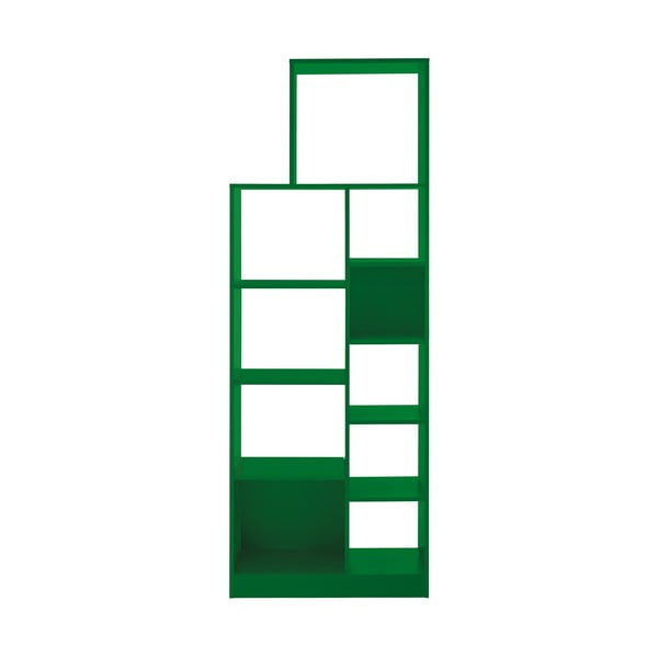 Zelená knihovna Woodman Volta Narrow