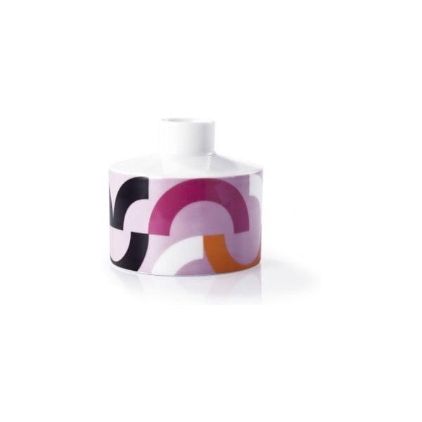 Porcelánová váza Remember Loop, 9 cm