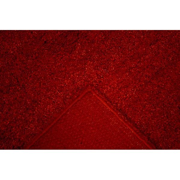 Vlněný koberec Himalaya Red, 140x200 cm