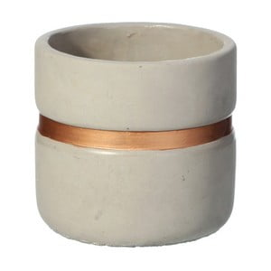 Ghiveci Ixia Ring, înălțime 11 cm