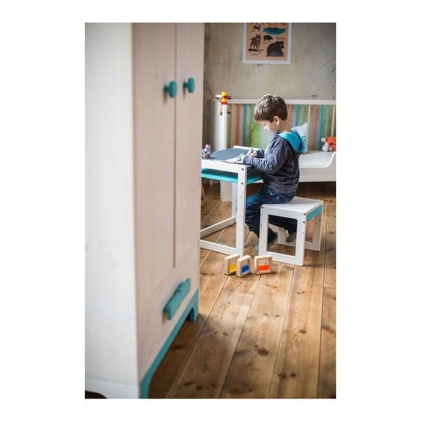 Dětská židle Just Blue