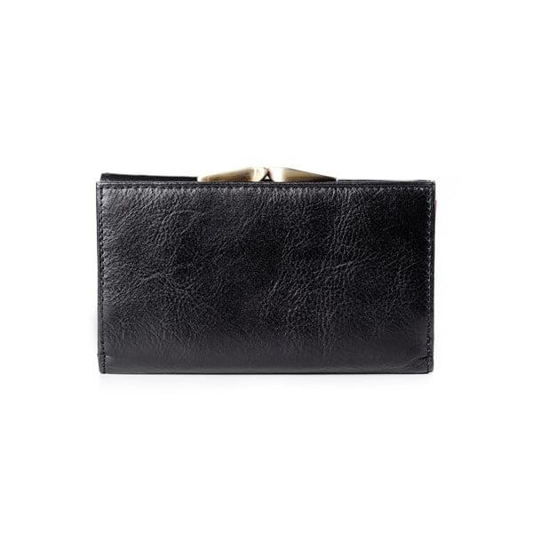 Kožená peněženka Campobasso Puccini