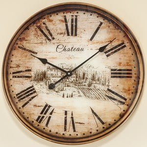 Nástěnné hodiny Boltze Avignon