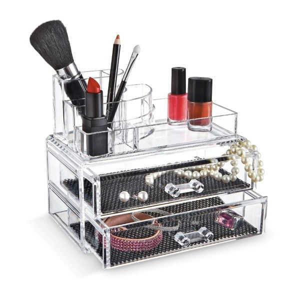 Organizator cosmetice Domopak Make Up