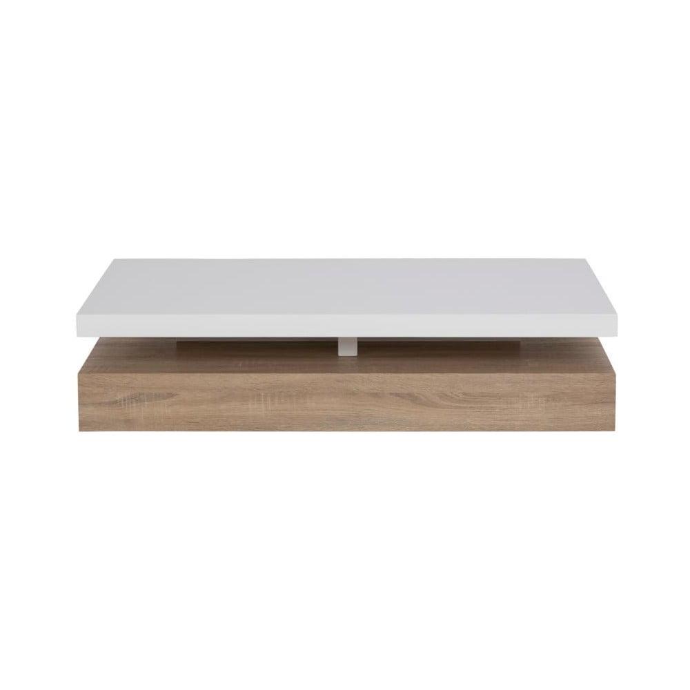 Konferenční stolek Actona Malakit, 117 x 29 cm