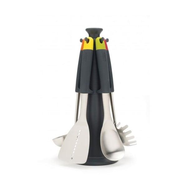 Elevate Carousel forgó állvány konyhai eszközökkel - Joseph Joseph