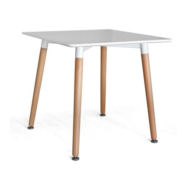 Jídelní stůl Tex, 80x80 cm