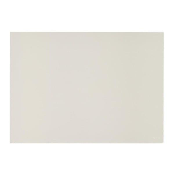 Lino szürkészöld tányéralátét, 30x40 cm - Zone