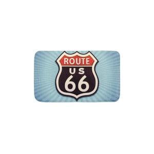 Koupelnová předložka Wenko Route 66