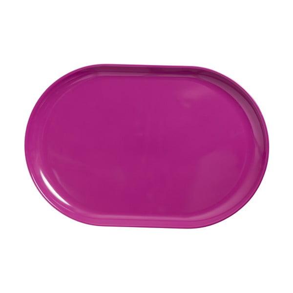 Tác Venezia 47 cm, fialový
