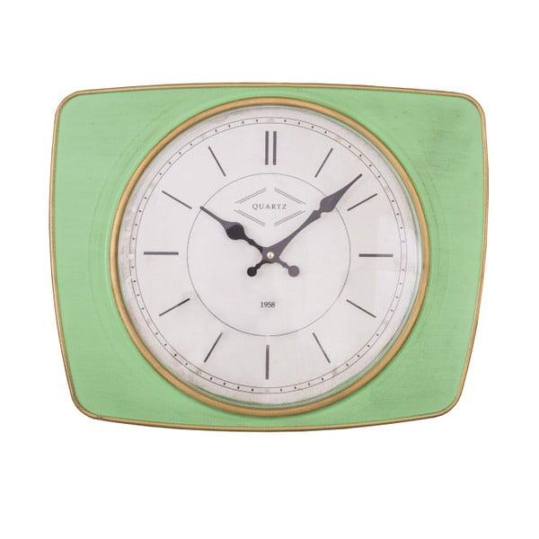 Pendule Verte Vintage óra - Antic Line