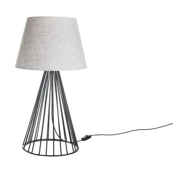Stolní lampa Wiry White/Black