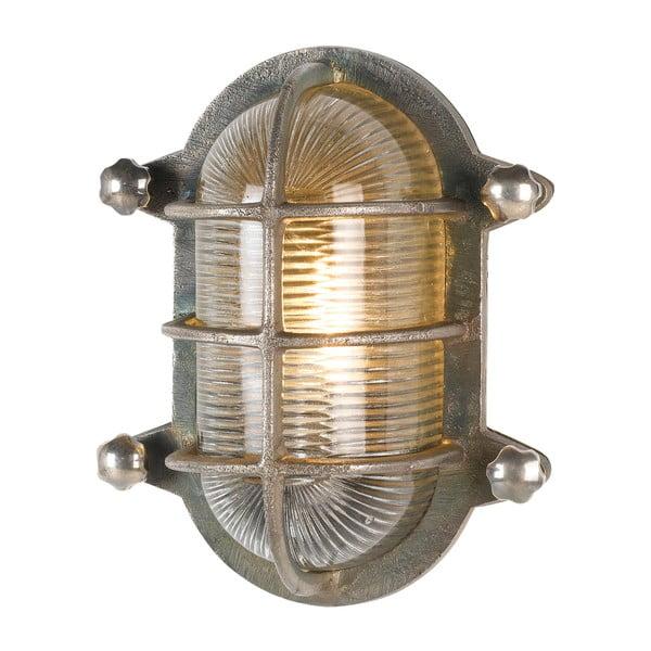 Nástěnná lampa Athezza Industrial