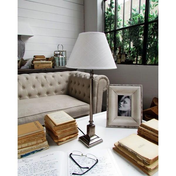 Stolní lampa New York Club, 58 cm