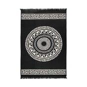 Oboustranný koberec Homedebleu Mandala,160x250cm