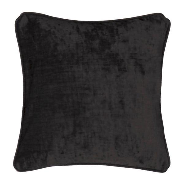 Pernă Kate Louise Exclusive Ranejo, 45 x 45 cm, negru