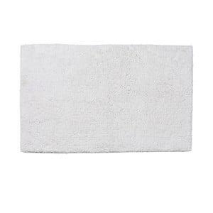Koupelnová předložka Comfort white, 50x80 cm