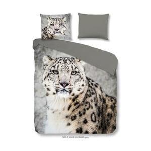 Povlečení Good Morning Snow Leopard, 140 x 200 cm