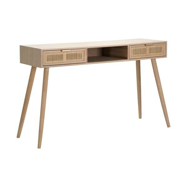 Konzolový stolek MauroFerretti PagliadiVienna, 120x77cm