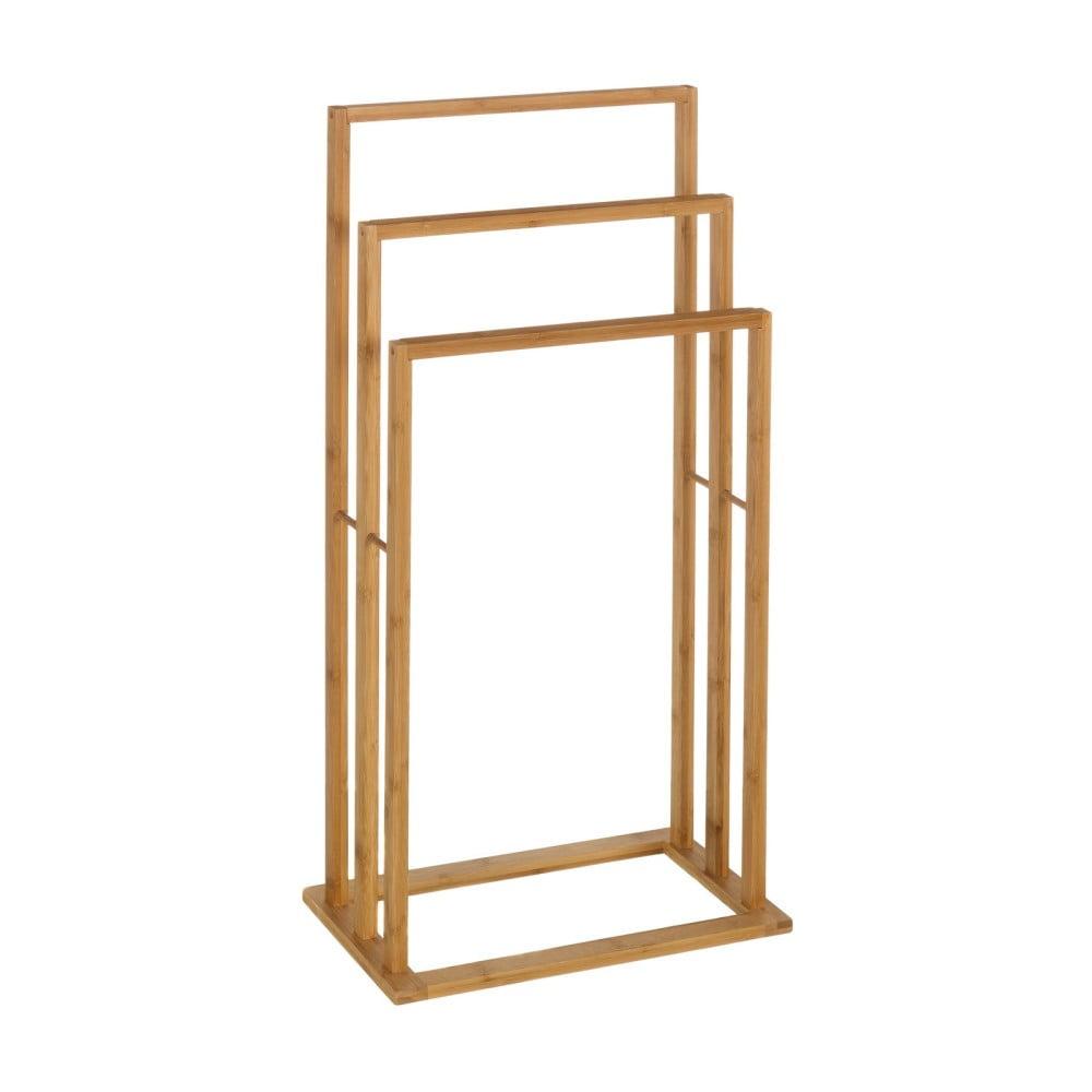 Bambusový stojan na ručníky Unimasa Bamboo