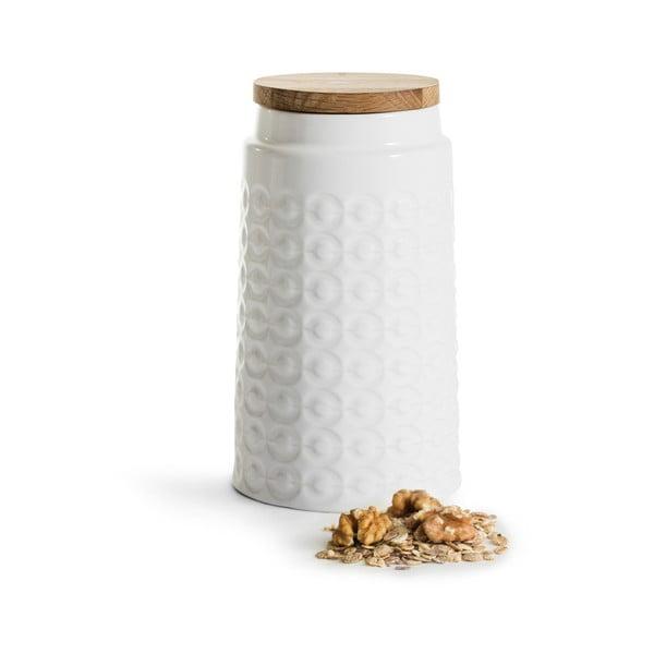 Nature porcelán edény, 1,2 l - Sagaform