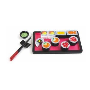 Dřevěná hračka Legler Sushi Set