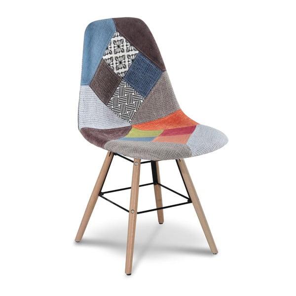 Jídelní židle Neon Patchwork